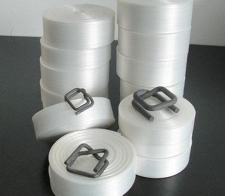 聚酯纖維帶